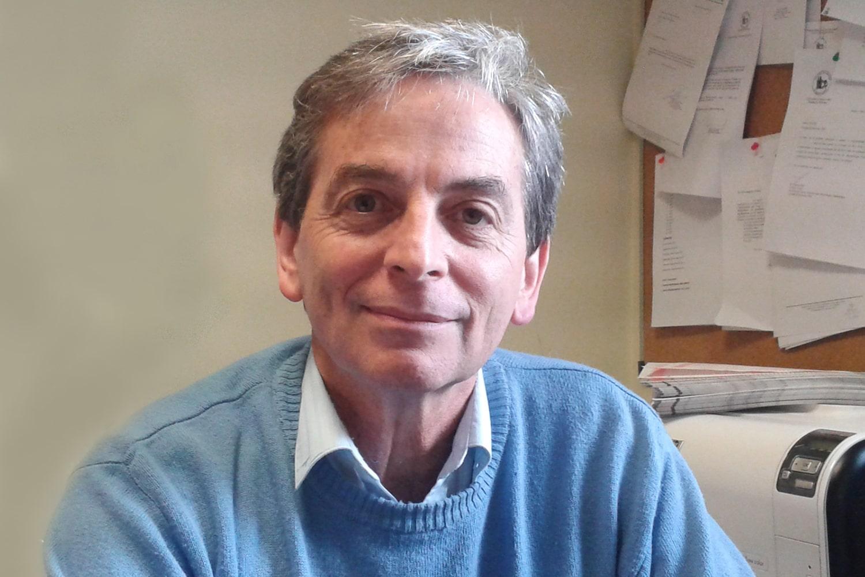 Seminario INGEBI, Viernes 18 de diciembre, Dr. Jorge Geffner - INGEBI -  CONICET